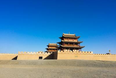 甘肃省文化和旅游厅关于印发《甘肃省级文化生态保护区管理办法》的通知